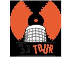 33 Tour logo