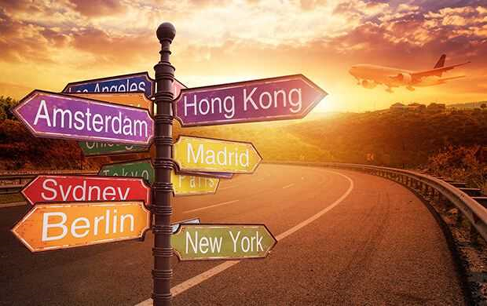 Doctorants / Partir à l'international