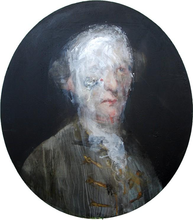 Noblesse, Jérôme Bouscarat, 2018