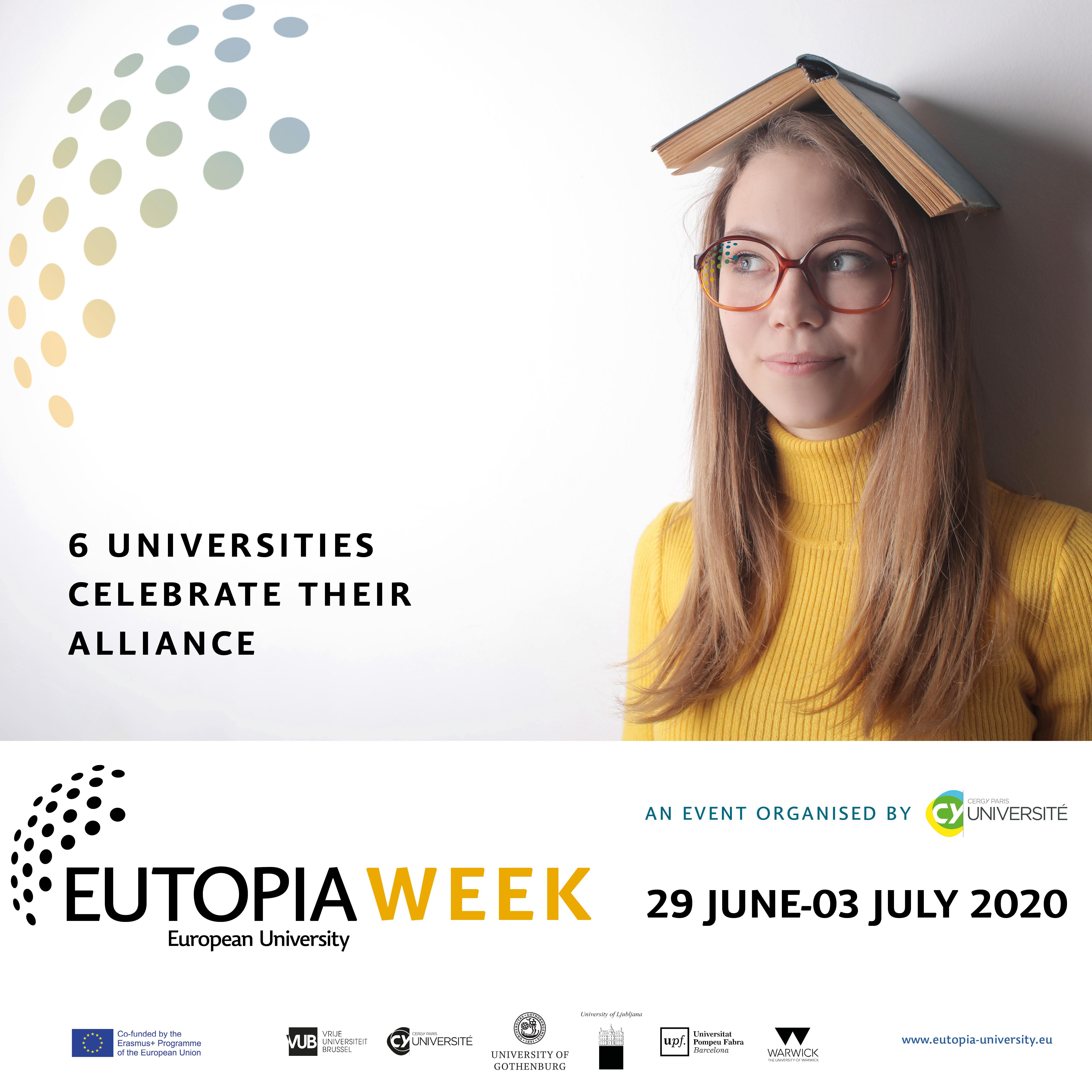 Eutopia E-WEEK CY