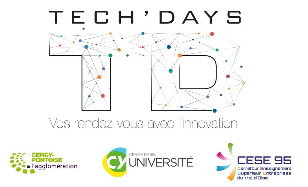 Logo Tech'Days