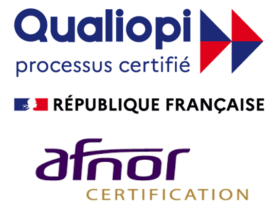 Certification qualiopi afnor