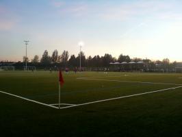 Stade Maradas Foot